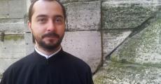 P. Alexandru Gheorghiu