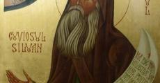Arhimandritul Sofronie, Cuviosul Siluan Athonitul